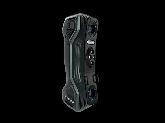 SIMSCAN 3D-Scanner