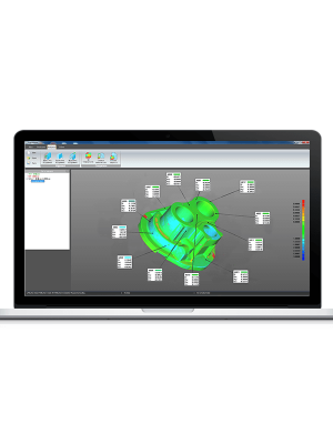 ScanViewer 3D Software