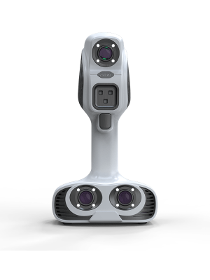 iReal 2E Farb-3D-Scanner