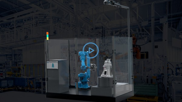 Sistema AutoScan-T22 3D