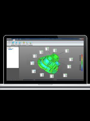 ScanViewer Software 3D