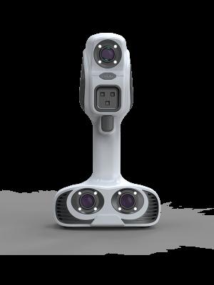 Escáner color 3D iReal 2E