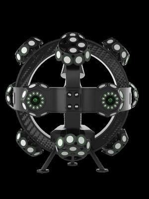 Sistema de TrackScan-P42 3D