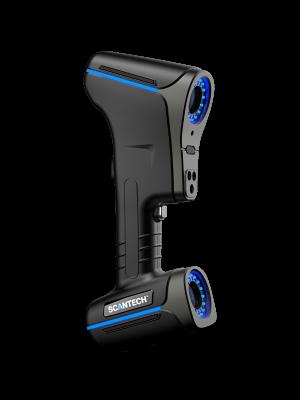 Escáner AXE-B17 3D