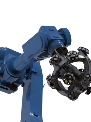 AutoScan-T22 3Dシステム