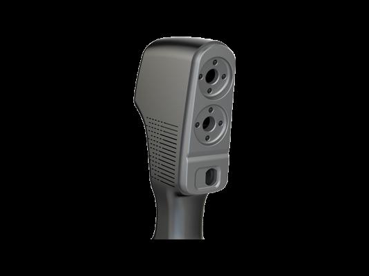 iReal 3D scanner