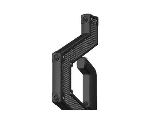 TrackScan-SOLO 3D System
