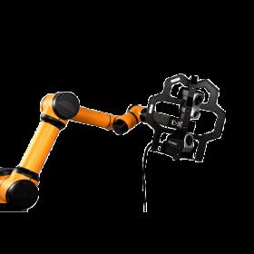 Automated 3D Measurement