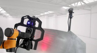 AutoScan-DUO 3D System