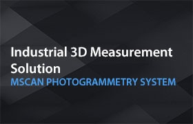 MSCAN Photogrammetry System Technical Proposal