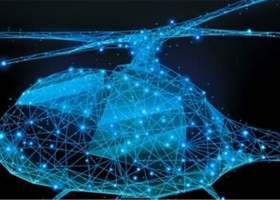 Scientific Research on 3D Scanning of Helicopter