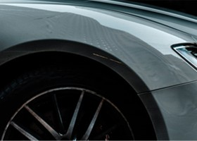 3D Scanning Makes Well-qualified Car Hood?