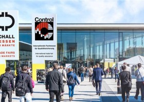 Share Innovative 3D Measurement at Control 2019