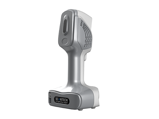 iReal 2S Color 3D Scanner