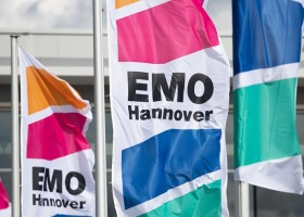 ScanTech at EMO Hannover 2019
