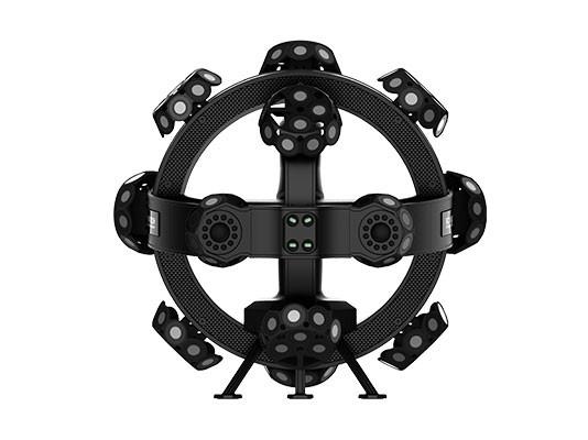 TrackScan-P22 3D System