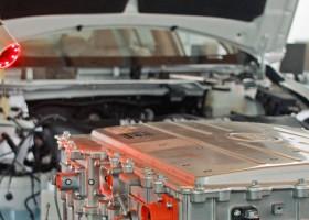 3D Scanning + 5G + AR/VR Shape Digital Education in New Energy Vehicles Field