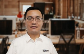 ScanTech Appoints Mike Ma As Chief Revenue Officer