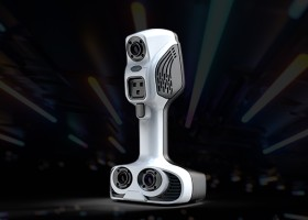 New Launched iReal 2E Color 3D Scanner – Expanded Vision for Effortless Smooth