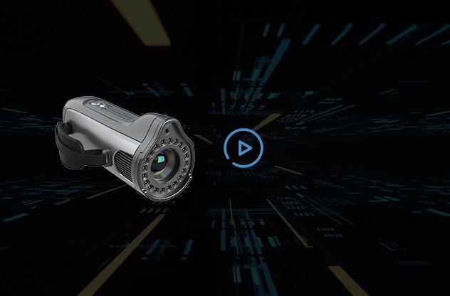 MSCAN-L15 Photogrammetry System