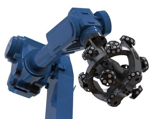 AutoScan-T22 3D System
