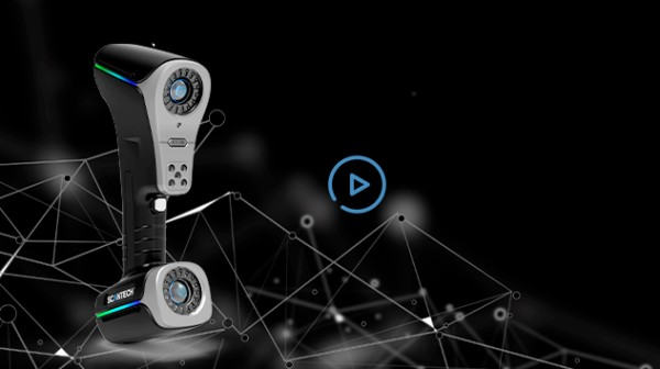 KSCAN-Magic 3D Scanner