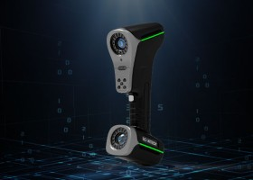 The KSCAN-Magic Series 3D Scanner Released