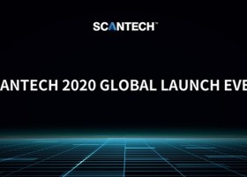 SCANTECH 2020 Global Launch Event