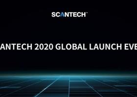 SCANTECH 2020 Global Launch Event