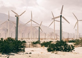 Digitize Giant Wind Turbine Hub with KSCAN 3D Scanner