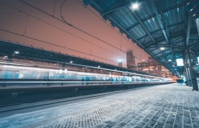 3D Solutions To Rail Transport