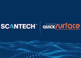 New Partnership Collaboration Between KVS & Scantech