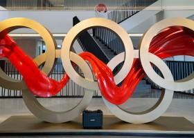 Science and Technology Winter Olympics / Scantech Customize Ski Helmet Gear