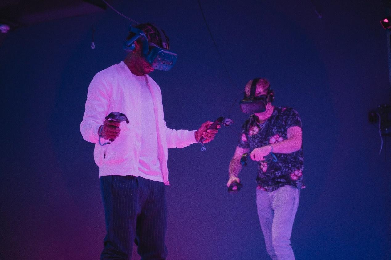VR Showcase 1