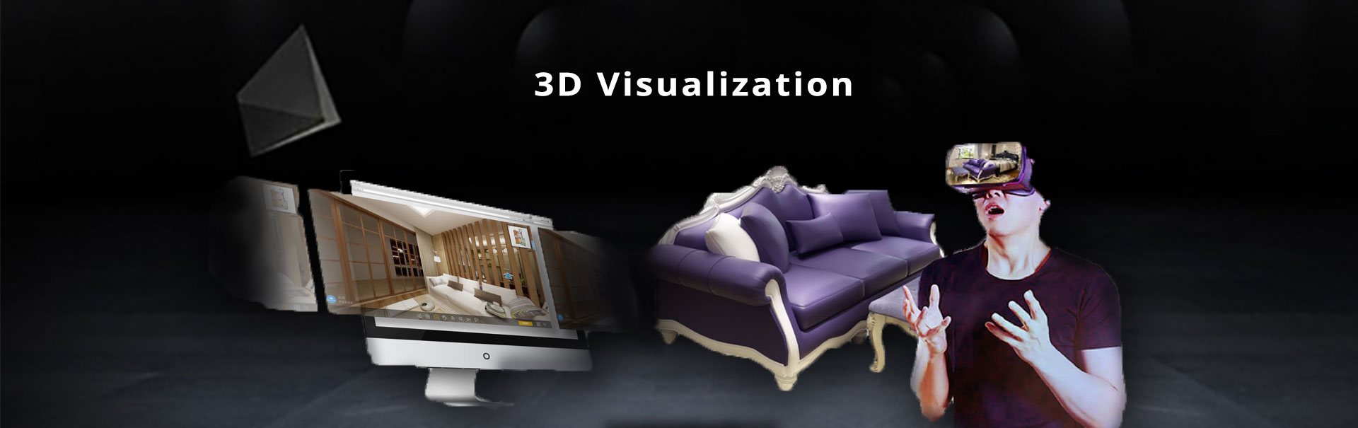 3D Visualization