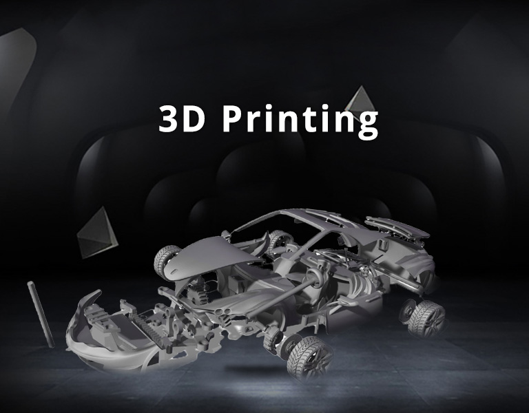 3D Printing | Help 3D Scanner Turn Object Into 3D Model