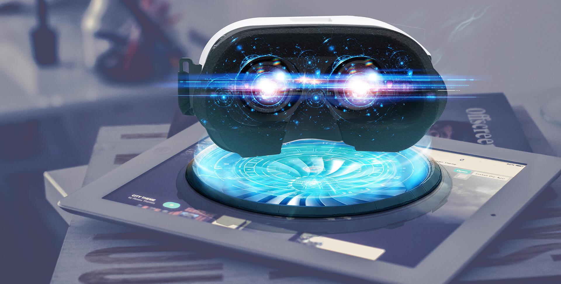 VR Showcase