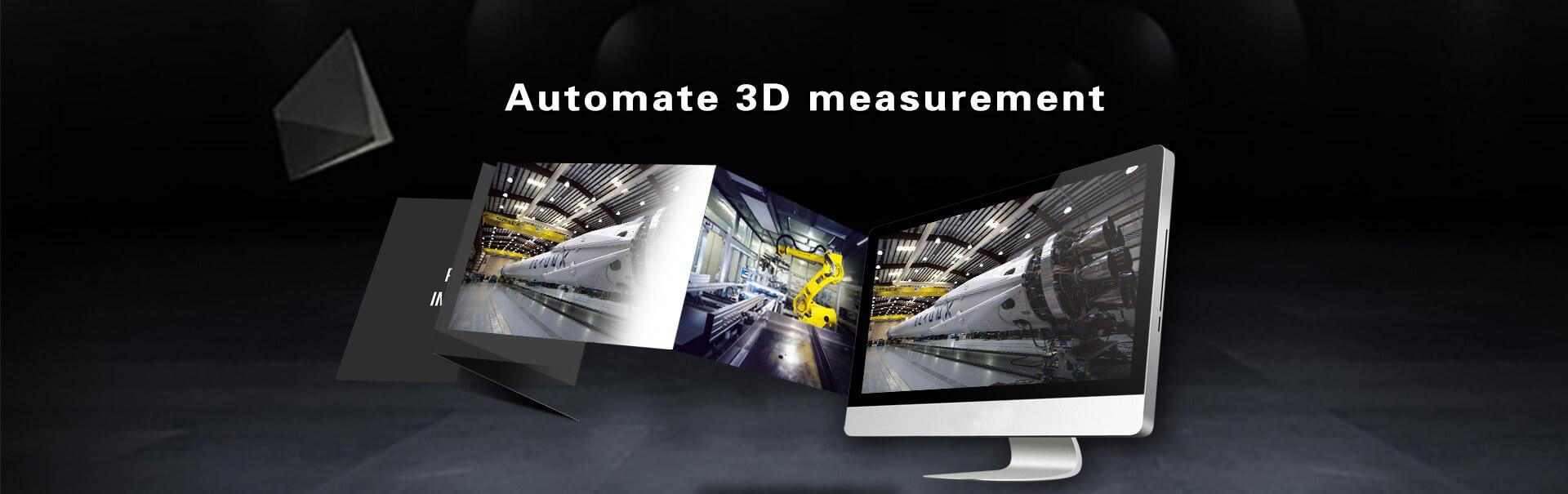 Automated Measurement