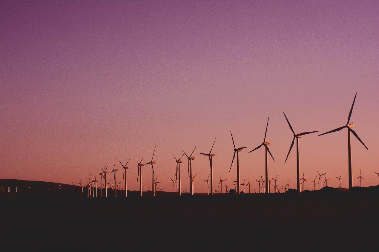 Energy Industry Development