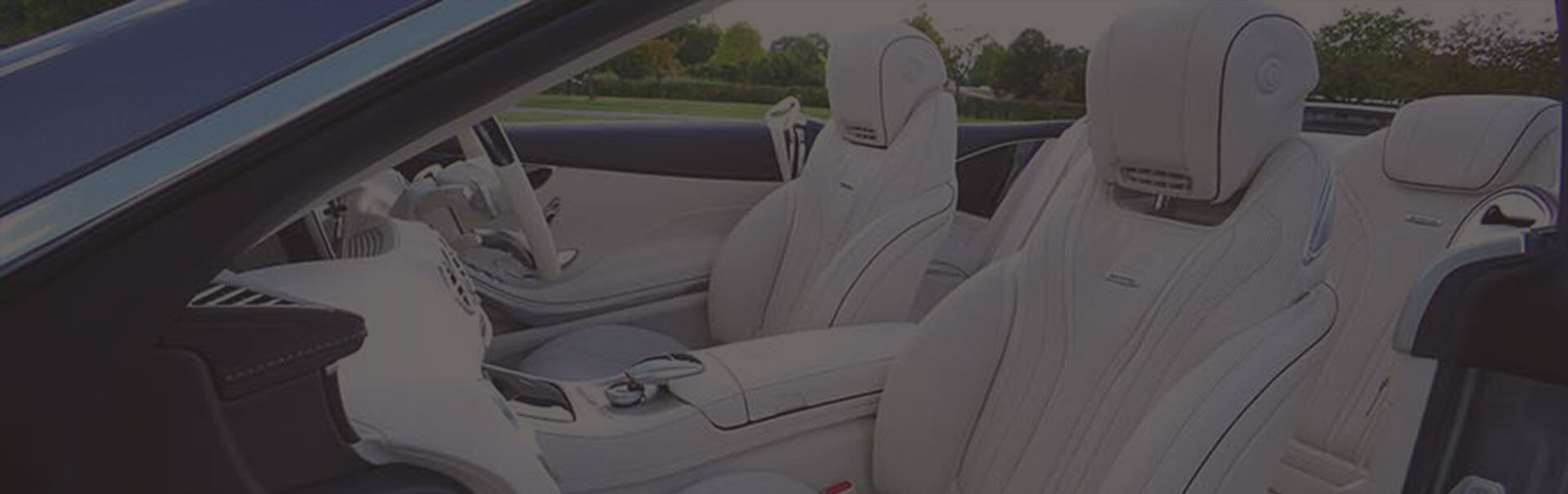 How to solve the problem of car seat design with 3D scanning?