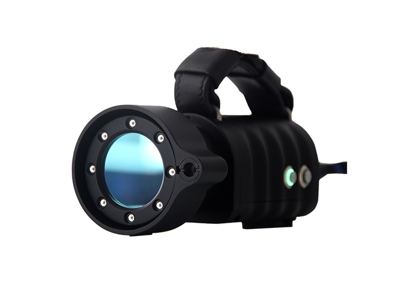 3D photogrammetry system