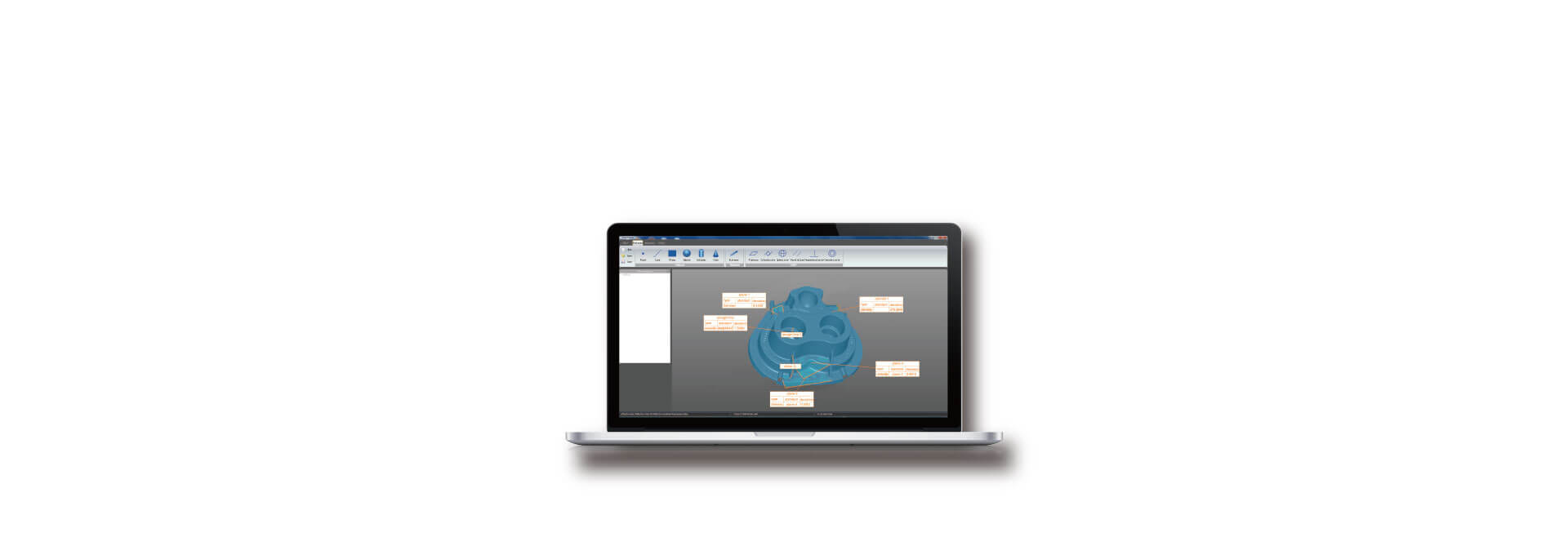 ScanViewer 3D Software 2