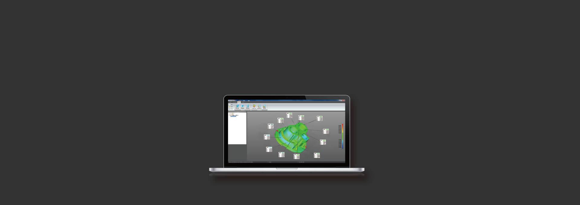 ScanViewer 3D Software 3