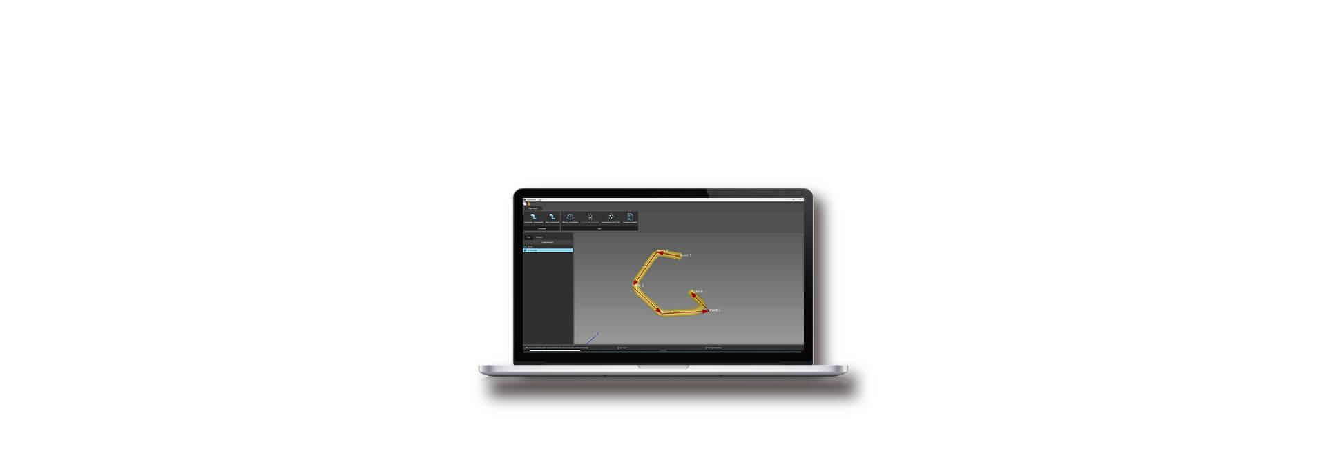 ScanViewer 3D Software 4