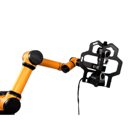 AutoScan-SOLO 3D System