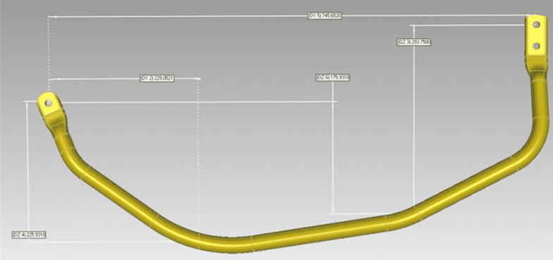 Original CAD drawing