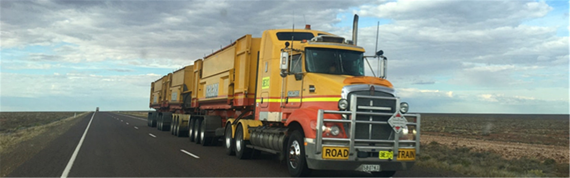 Get Accurate 3D Data for Large Trucks in Short Time?