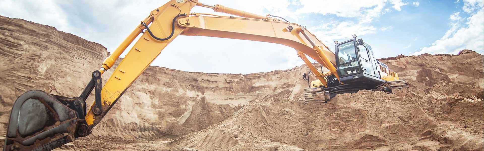 15 Minutes 3D Inspection on Excavator Stick Shaft Hole?