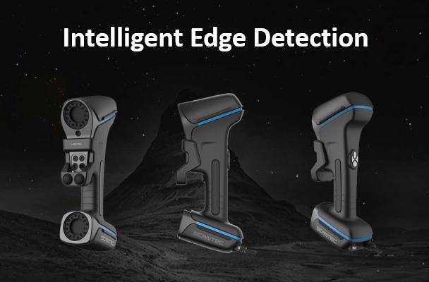 SCANTECH LAUNCHED NEW 3D SCANNER KSCAN 3
