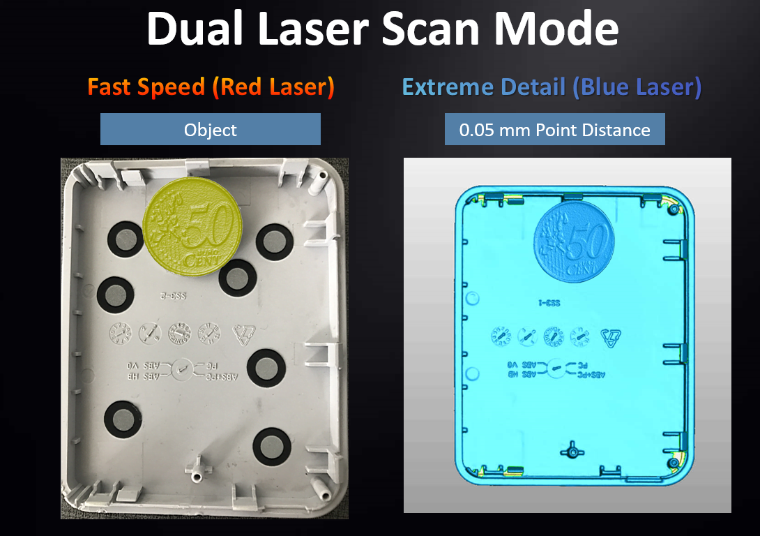 SCANTECH LAUNCHED NEW 3D SCANNER KSCAN 2